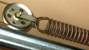 Garage Door Springs Repair The Woodlands