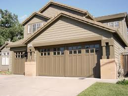 Garage Doors The Woodlands