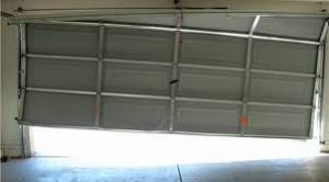 Garage Door Tracks Repair The Woodlands