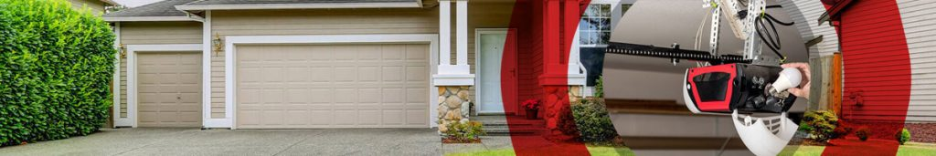 Residential Garage Doors Repair The Woodlands